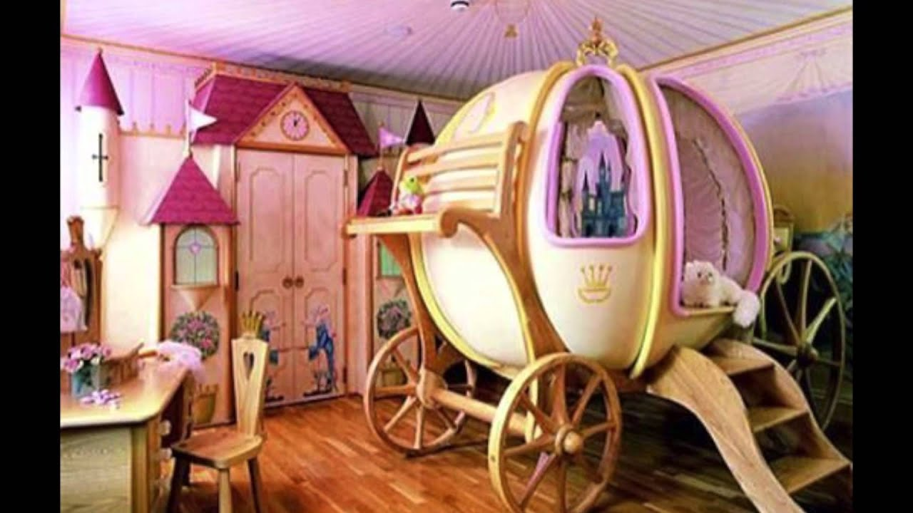 Amazing Kids Rooms That Will Make You Wish You Didnu0027t Have To Grow Up