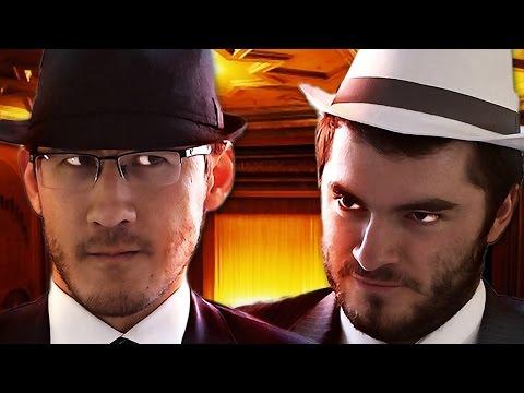 A Gentlemen's Dispute feat. CaptainSparklez |