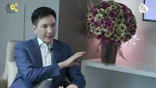 Executive Talk กับคุณ อัฐ ทองแตง CEO เครือโรงพยาบาล พญาไท กับเปาโล
