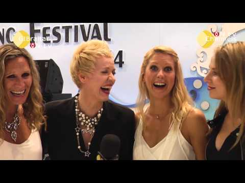 Coconuts Exclusive Interview - Gibraltar Intn. Song Festival