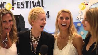 Download lagu Coconuts Exclusive Interview - Gibraltar Intn. Song Festival