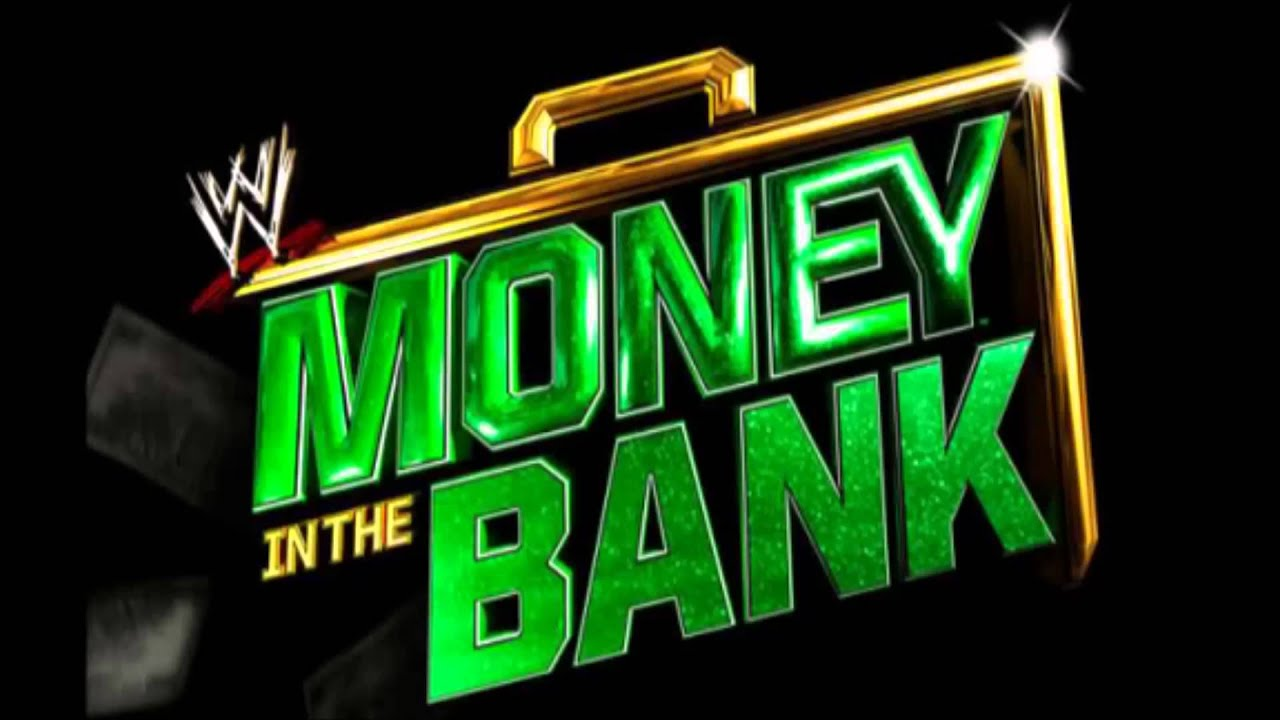 Money In The Bank 2015 Theme Song - YouTube