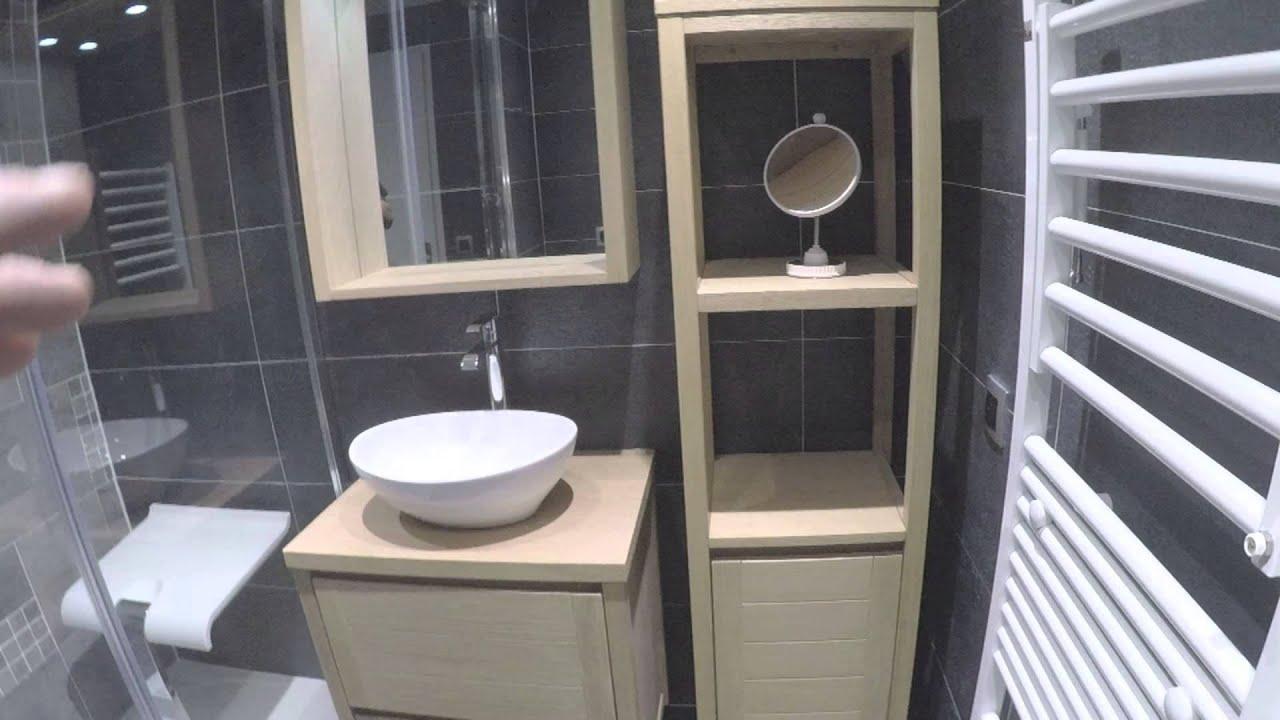 Rénovation petite salle de bain 2016 11 14