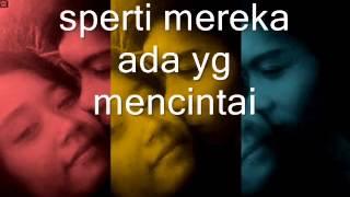 vadi vanesup - ku ingin di cinta lagu singgle terbaru 2014-2015)