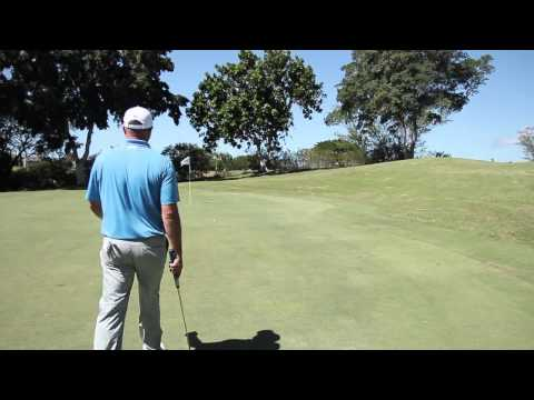 Maui Nui Golf Club HD