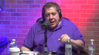 Joey Diaz - My Lungs are Balder Than Joe Rogan