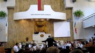 Siria Brass Band -Get down Moses Festival Forte Fortissimo ( Lugoj - 14.10.2012 )