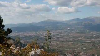 Montagne di Bagno - l