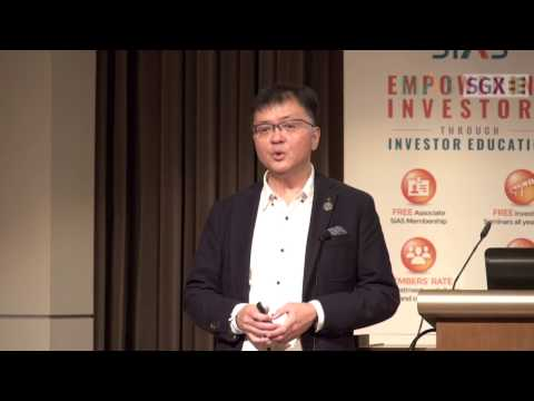 Investment Opportunities in Healthcare Sector (Singapore O&G)