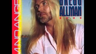 The Gregg Allman Band - I