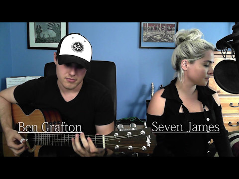 Chris Stapleton - Either Way (Cover)