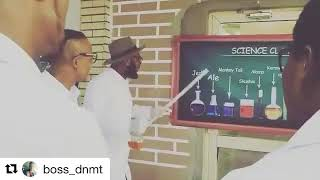 Olamide - science students (OFFICIAL VIDEO)