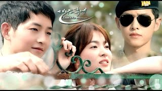 Download Descendants of the sun MV Talk Love K.will By RMJ Mp3 and Videos