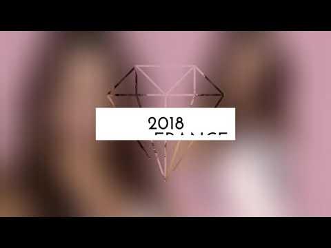 Les photos officielles des 30 Miss pour Miss France 2018