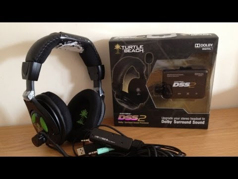 turtle beaches x12 hook up