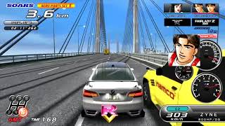 [湾岸ミッドナイト5DX+] BMW M3 Coupe (E92) / エアロセットA~H