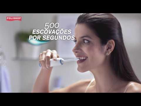 Clareador Dental Basall Advanced White Polishop