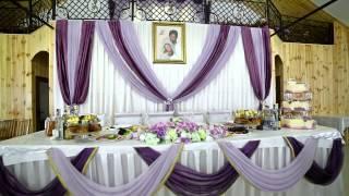 Весільний зал м.Надвірна