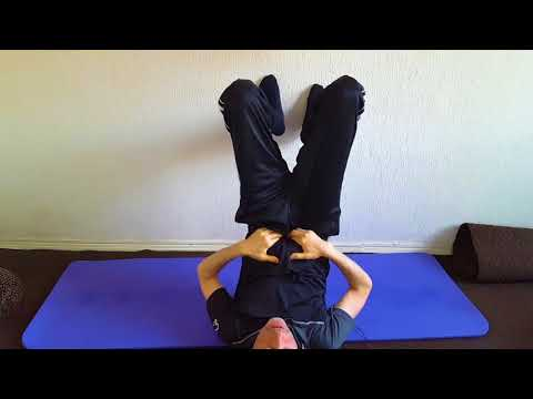 Как поднять опущенный кишечник