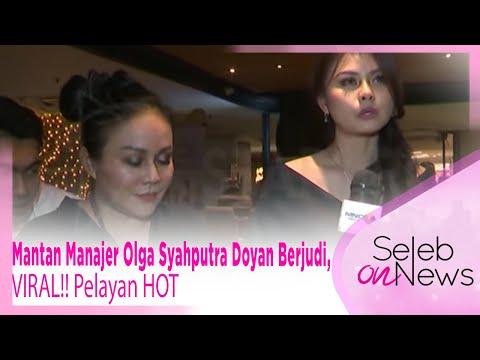Mantan Manajer Olga Syahputra Doyan Berjudi, VIRAL!! Pelayan HOT – SELEB ON NEWS Mp3