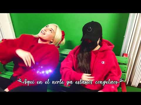Смотреть клип Elena Rose - Santa Para Que Porfa