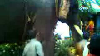 Thrikkadavoor shivaraju