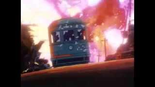 Hadashi no Gen (Barefoot Gen 1983) - trailer