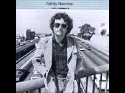 Randy Newman  Short People Piano Track