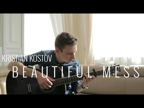 KRISTIAN KOSTOV -