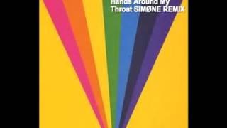 Death In Vegas - Hands Around My Throat SIMØNE REMIX