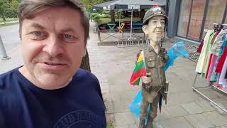 Druskininkai 2018. Lithuania.  Part1 (+EN subs +RU титры)