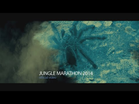 Jungle Marathon 2014 Official Video