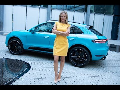Porsche MACAN S - Has The Tiger Sharpened Its Claws?