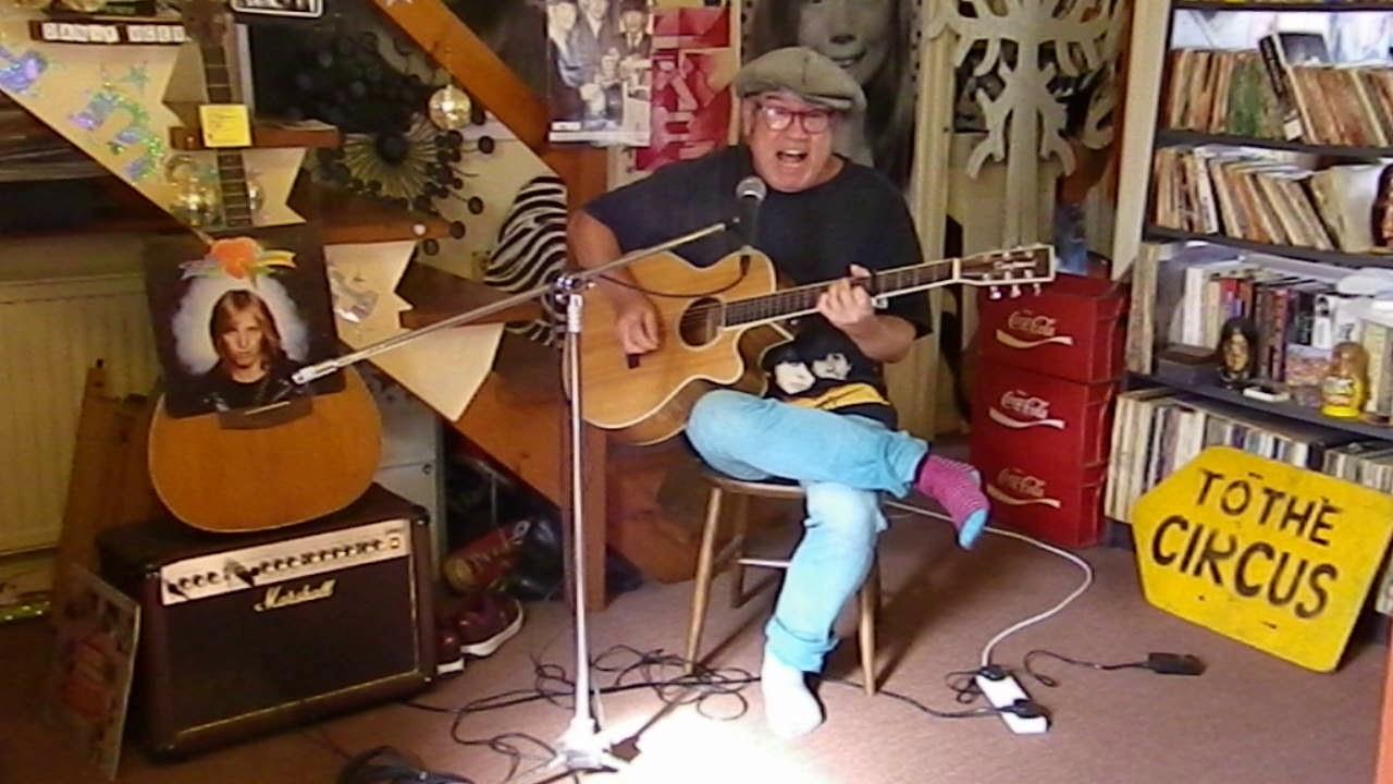 Tom petty breakdown acoustic cover danny mcevoy youtube tom petty breakdown acoustic cover danny mcevoy hexwebz Images