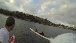 Another Morning in Manly