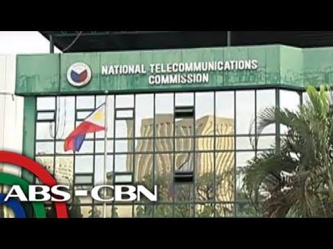 Bandila: Pag-refund ng telcos sa mga konsumer, pinag-aaralan ng NTC