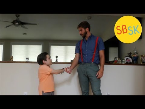 A Little Person with Huge Ideas (Living with Dwarfism)