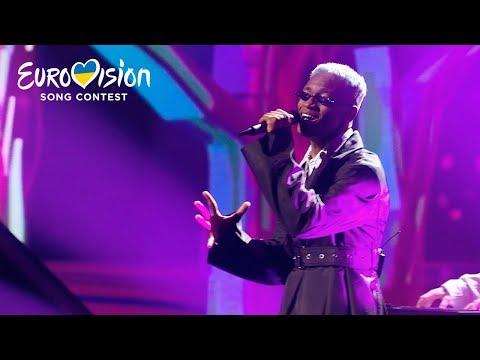 TVORCHI – Bonfire – финал Национального отбора на Евровидение-2020