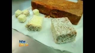 Edu Guedes ensina segredos do bolo gelado de coco #Receitas