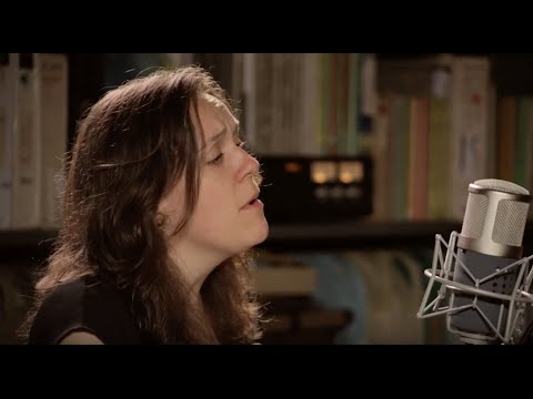 Lucy Wainwright Roche - Open Season - 4/7/2016 - Paste Studios, New York, NY