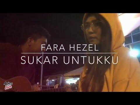 Fara Hezel - Sukar Untukku (Lagu baru 2019) Demo with lyrics