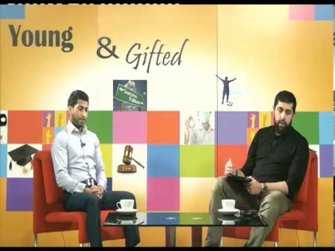 Young n Gifted 9th Feb 2014