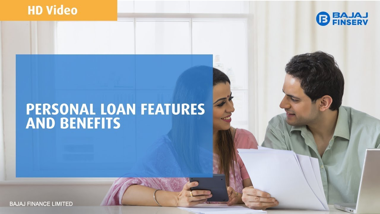 Personal Loan Features Benefits Bajaj Finserv Hd