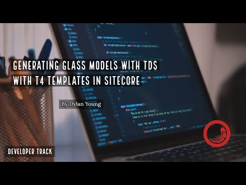 Automatically Creating Glass Models with TDS for Sitecore