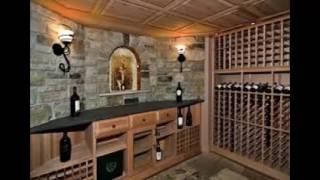Basement Wine Cellar Ideas