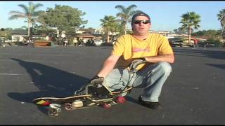Xcorps Action Sports TV #20.) XPO seg.2 HD