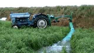 irrigazione  prato  2013