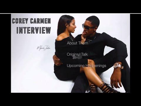 Corey & Carmen Interview (Shot By M'ikeiah Jordan)