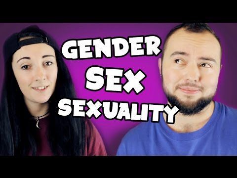 Confused about gender, sex and sexuality? This trans YouTuber can help