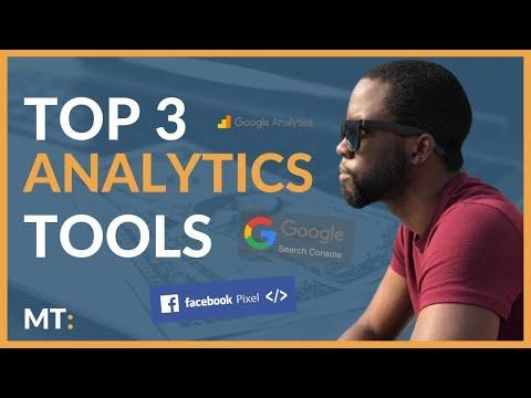 Web analytics tools: 4 more free web analytics tools every local business website should useиз YouTube · Длительность: 1 мин57 с